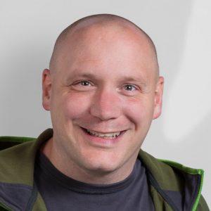 Sven Körber: Bibelpädagogik